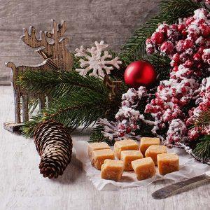 christmas vanilla selection